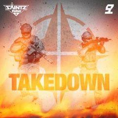 Saintz Raw & Skreepz feat. MC Revolt: Takedown