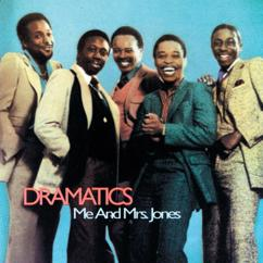 The Dramatics: (I'm Going By) The Stars In Your Eyes (Single Version)