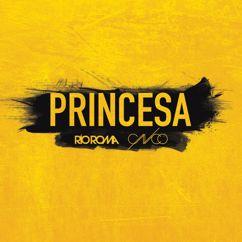 Río Roma, CNCO: Princesa
