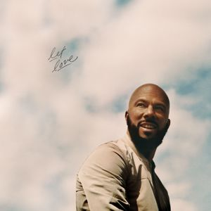 Common: Let Love