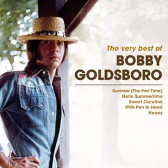 Bobby Goldsboro: I Can See Clearly Now