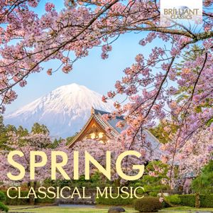 Various Artists: Spring Classical Music