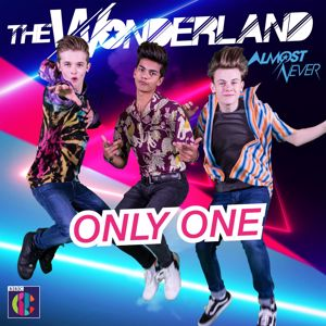 "The Wonderland: Only One (Music from ""Almost Never"" Season 2)"
