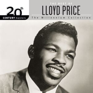 Lloyd Price: 20th Century Masters: The Millennium Collection: Best Of Lloyd Price