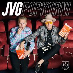 JVG, Reino Nordin: Lähen menee (feat. Reino Nordin)
