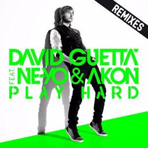 David Guetta: Play Hard (feat. Ne-Yo & Akon)