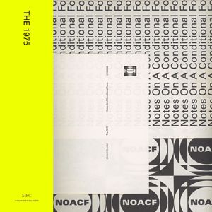 The 1975: Notes On A Conditional Form