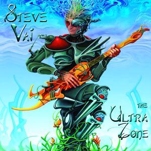 Steve Vai: The Ultra Zone