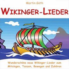 Various Artists: Wikinger-Lieder