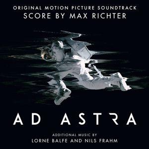 Max Richter, Lorne Balfe: Ad Astra (Original Motion Picture Soundtrack)