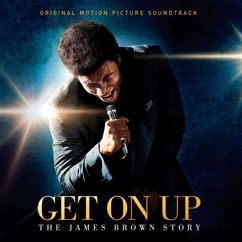 James Brown, The Original J.B.s: Get Up I Feel Like Being Like A Sex Machine, Pts. 1 & 2