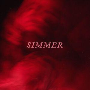 Hayley Williams: Simmer
