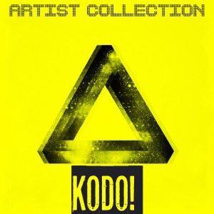 Various Artists: Artist Collection - Kodo! (Deep House, Tech House, Progressive House)
