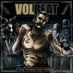 Volbeat: Marie Laveau