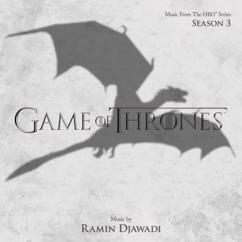 Ramin Djawadi: Dark Wings, Dark Words