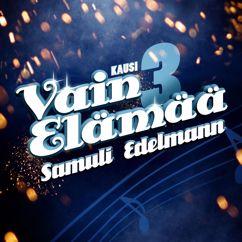 Samuli Edelmann: Vain elämää