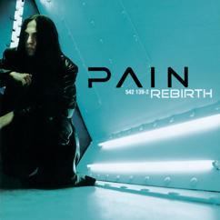 Pain: Dark Fields Of Pain