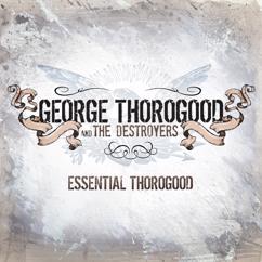 George Thorogood & The Destroyers: Who Do You Love? (Live At The Cincinnati Garden, Cincinnati, OH/1986)