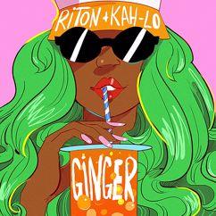 Riton, Kah-Lo: Ginger