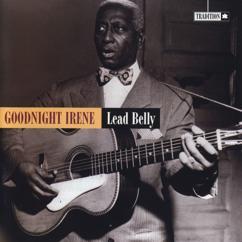 Lead Belly: Goodnight Irene