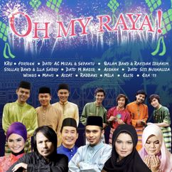 Various Artists: Oh My Raya