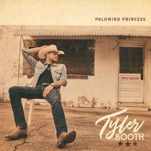 Tyler Booth: Palomino Princess