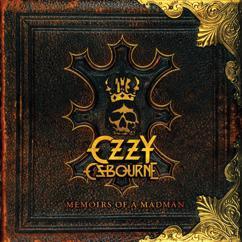 Ozzy Osbourne: Paranoid