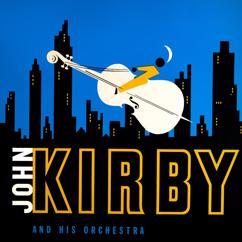 John Kirby: John Kirby