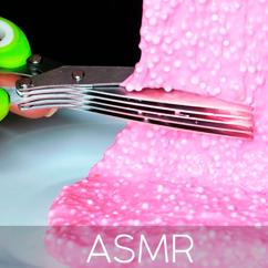 StacyAster: ASMR Slime - so Satisfying, so Relaxing (No Talking)