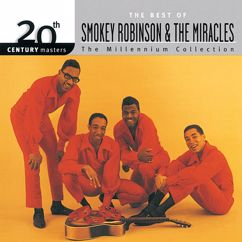 Smokey Robinson & The Miracles: 20th Century Masters: The Millennium Collection: Best Of Smokey Robinson & The Miracles