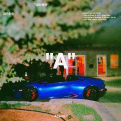 Usher x Zaytoven: ATA