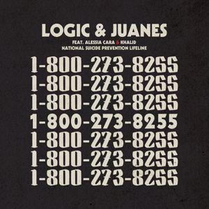 Logic, Juanes, Alessia Cara, Khalid: 1-800-273-8255