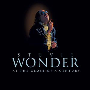 Stevie Wonder: At The Close Of A Century