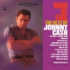 Johnny Cash: Ring Of Fire: The Best Of Johnny Cash