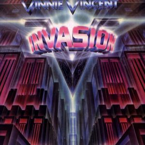 Vinnie Vincent Invasion: Twisted