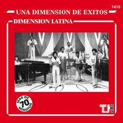 Dimension Latina: Una Dimensión De Éxitos