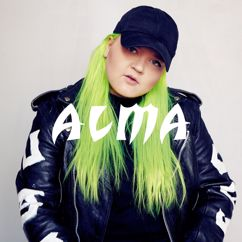 ALMA: Dye My Hair EP