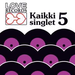 Various Artists: Love Records - Kaikki Singlet 5