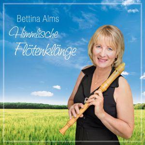 Bettina Alms: Himmlische Flötenklänge