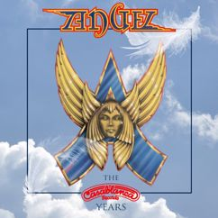 Angel: 20th Century Foxes (Radio Edit / Mono Version)