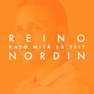 Reino Nordin: Kato mitä sä teit (Vain elämää kausi 11)
