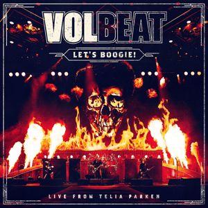 Volbeat: Let's Boogie! (Live from Telia Parken)