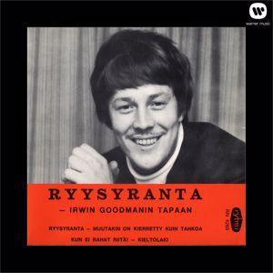 Irwin Goodman: Ryysyranta