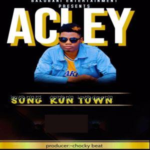 Acley: Run Town