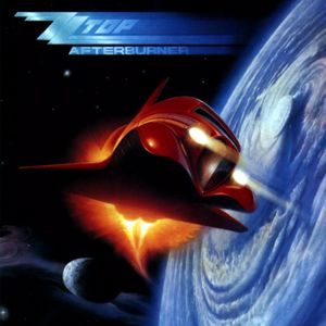 ZZ Top: Afterburner