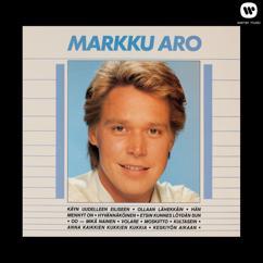 Markku Aro: Voin luottaa