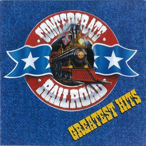 Confederate Railroad: Trashy Women
