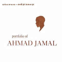 Ahmad Jamal Trio: Portfolio Of Ahmad Jamal (Live At The Spotlite Club)