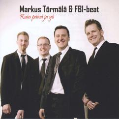 Markus Törmälä & FBI-Beat: The Loner