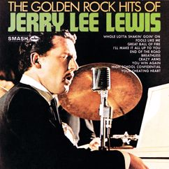 Jerry Lee Lewis: The Golden Rock Hits Of Jerry Lee Lewis